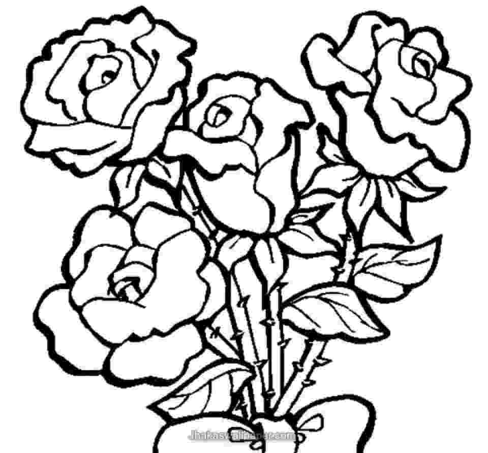 rose coloring pages for adults the gallifrey crafting company page 6 for pages coloring rose adults