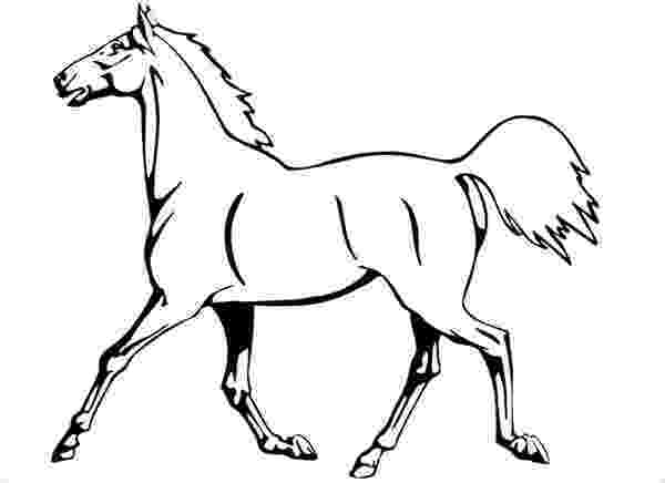 running horse coloring pages redirecting to httpwwwsheknowscomparentingslideshow pages horse running coloring