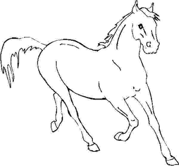 running horse coloring pages running horse coloring pages hellokidscom horse pages coloring running