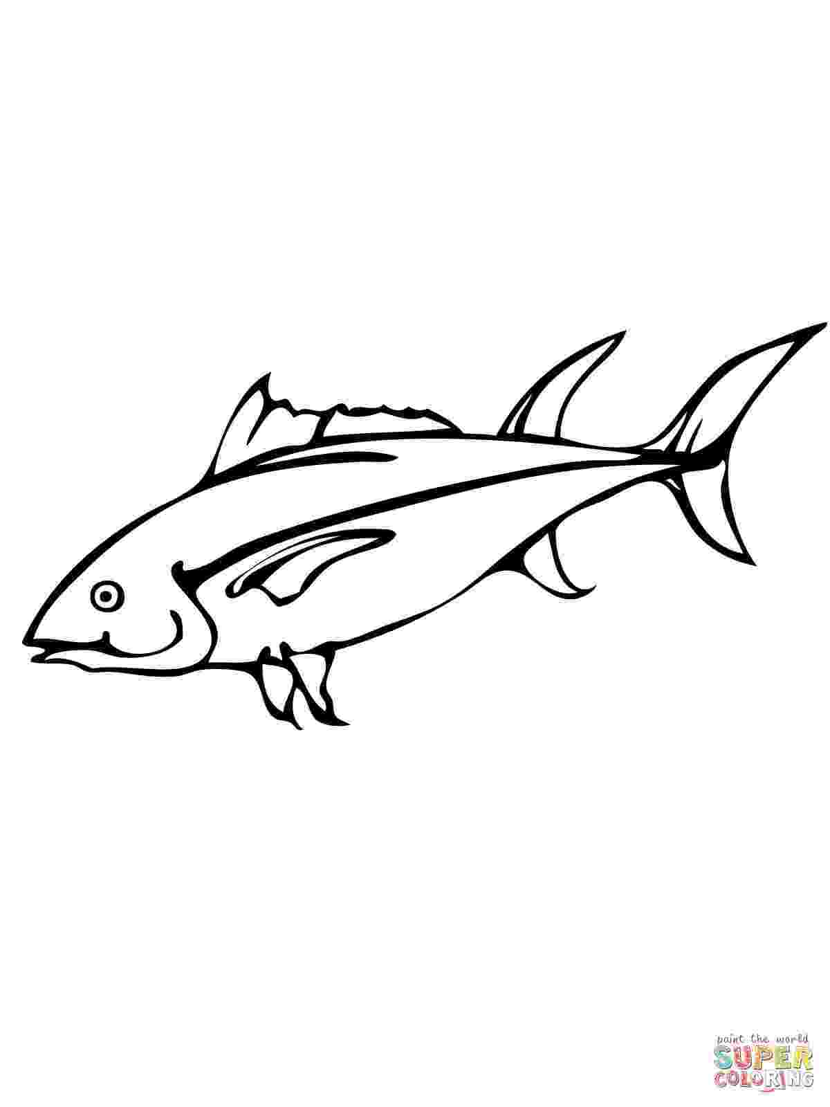 salmon coloring pages salmon drawing at getdrawingscom free for personal use salmon coloring pages