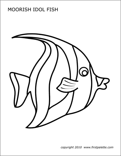 saltwater fish coloring pages tank salt water fish coloring pages print coloring 2019 pages saltwater fish coloring