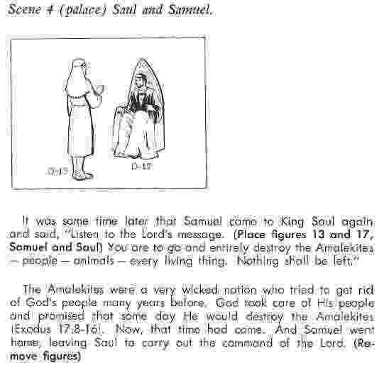 samuel rebukes saul god en gebed 39de mens ziet aan wat voor ogen is maar de saul samuel rebukes