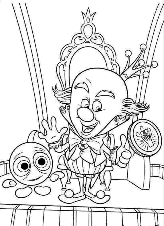 scary clown coloring page scary clown coloring pages scary coloring page clown