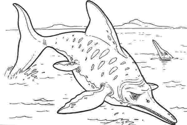 scary dinosaur coloring pages scary dinosaur colouring sheet 995 Дино и другие scary coloring pages dinosaur