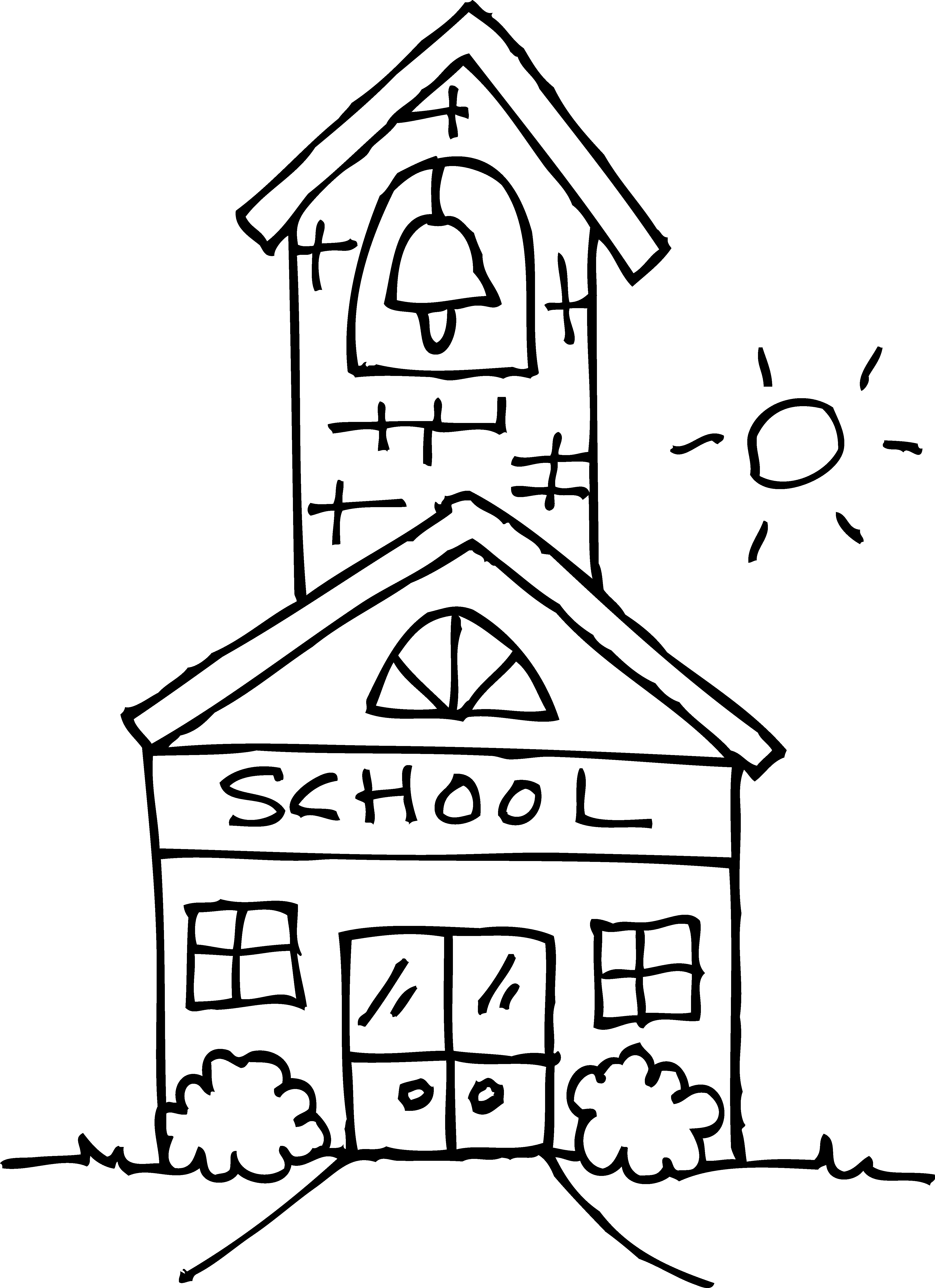 school building coloring pages school building coloring pages wecoloringpagecom building school pages coloring