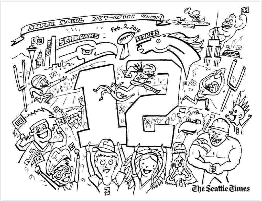 seahawks coloring pages 1000 images about seattle on pinterest seattle seahawks seahawks coloring pages