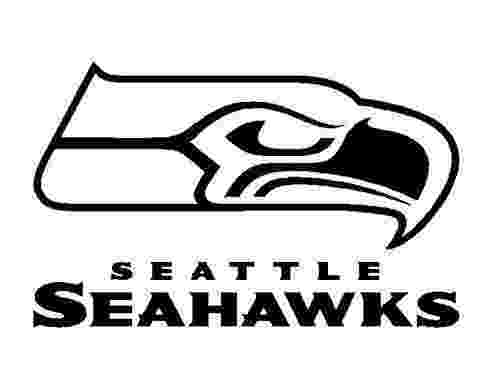 seahawks coloring pages seattle seahawks seahawks coloring page sports coloring pages seahawks