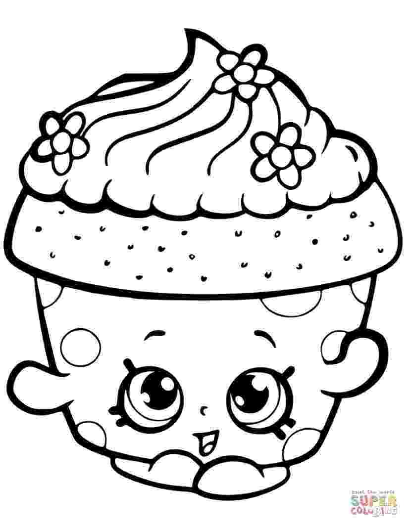 season 3 shopkins cheesecake shopkins season 3 coloring pages printable shopkins season 3