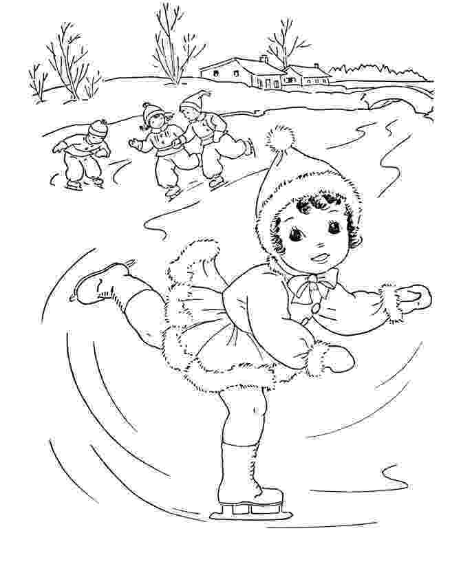 seasons coloring pages free coloring pages free for kids spring time download coloring seasons pages