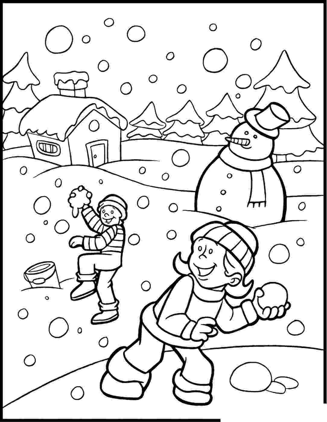 seasons coloring pages seasons coloring pages coloring pages to download and print coloring seasons pages