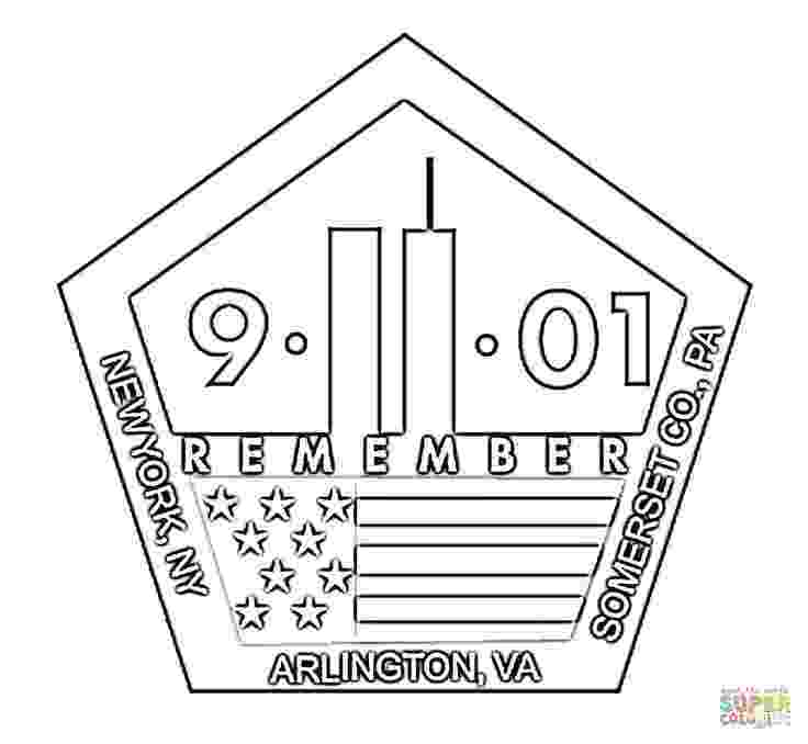 september 11 coloring pages 30 best 91101 images coloring pages patriots day coloring pages september 11