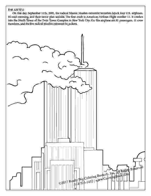 september 11 coloring pages 9 11 first responders coloring page kindergarten social 11 pages september coloring