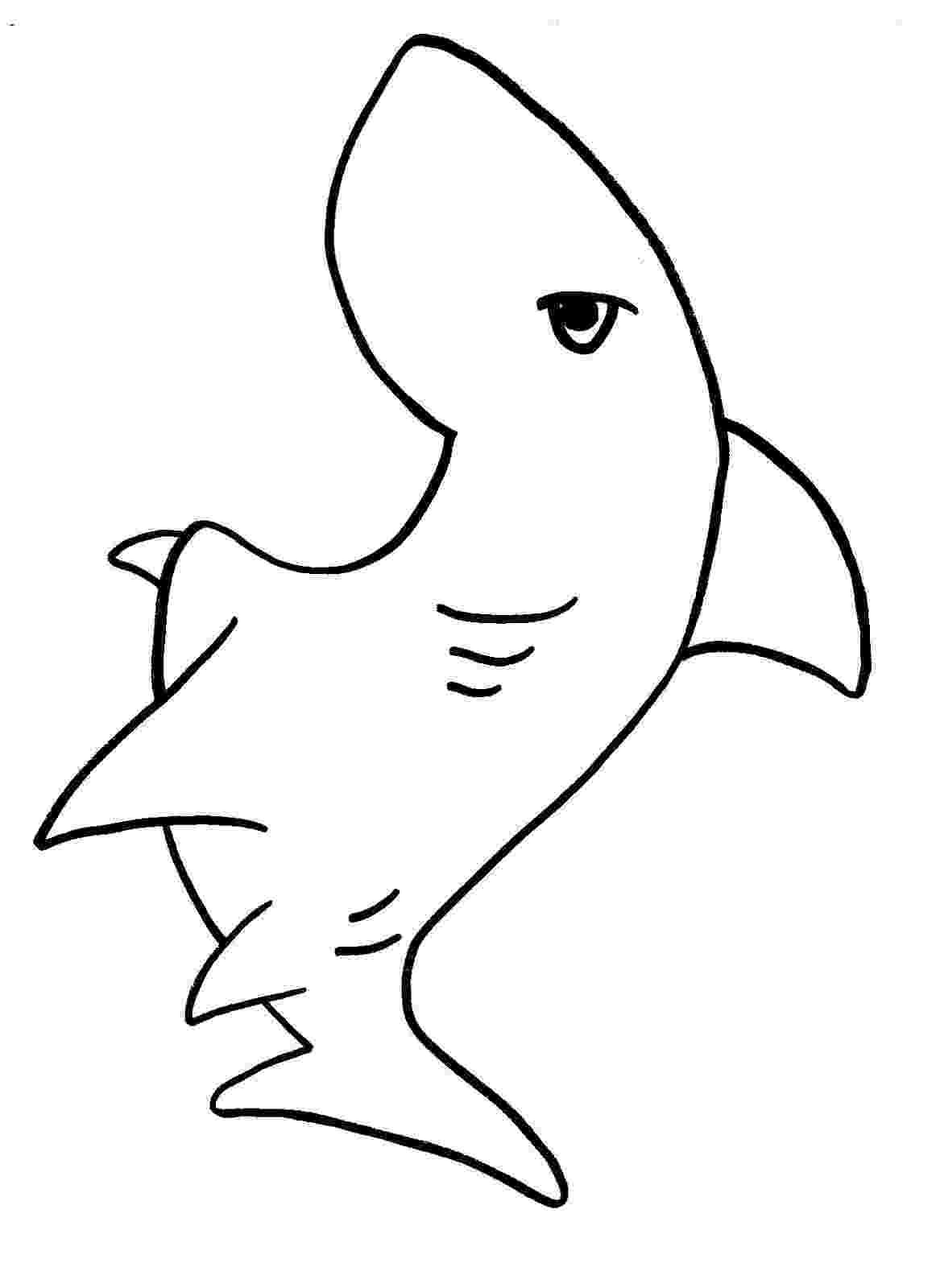 shark printables australian shark coloring page supercoloringcom printables shark