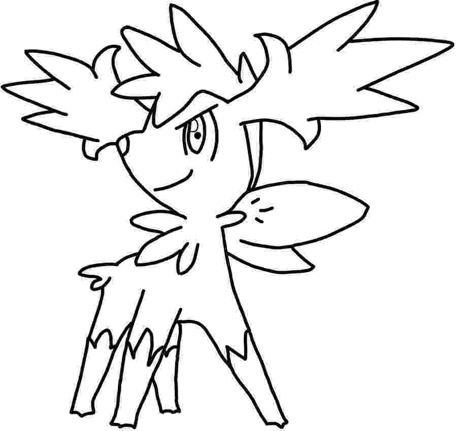 shaymin coloring sheets pinterest the worlds catalog of ideas sheets coloring shaymin