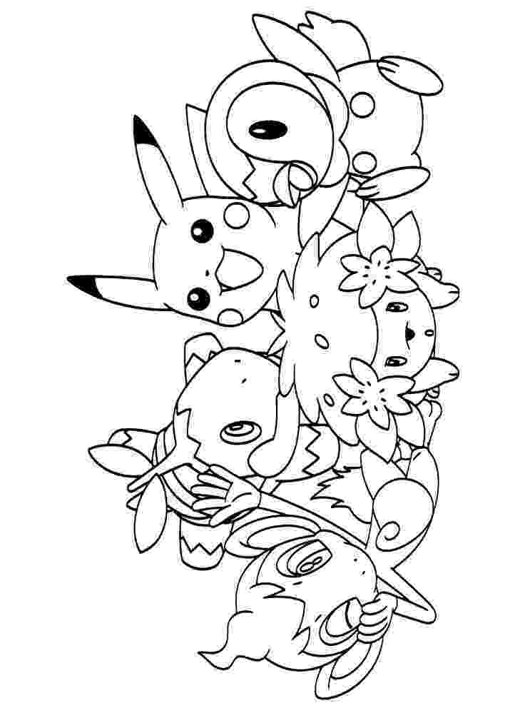 shaymin coloring sheets pokemon haunter coloring page sketch coloring page coloring sheets shaymin