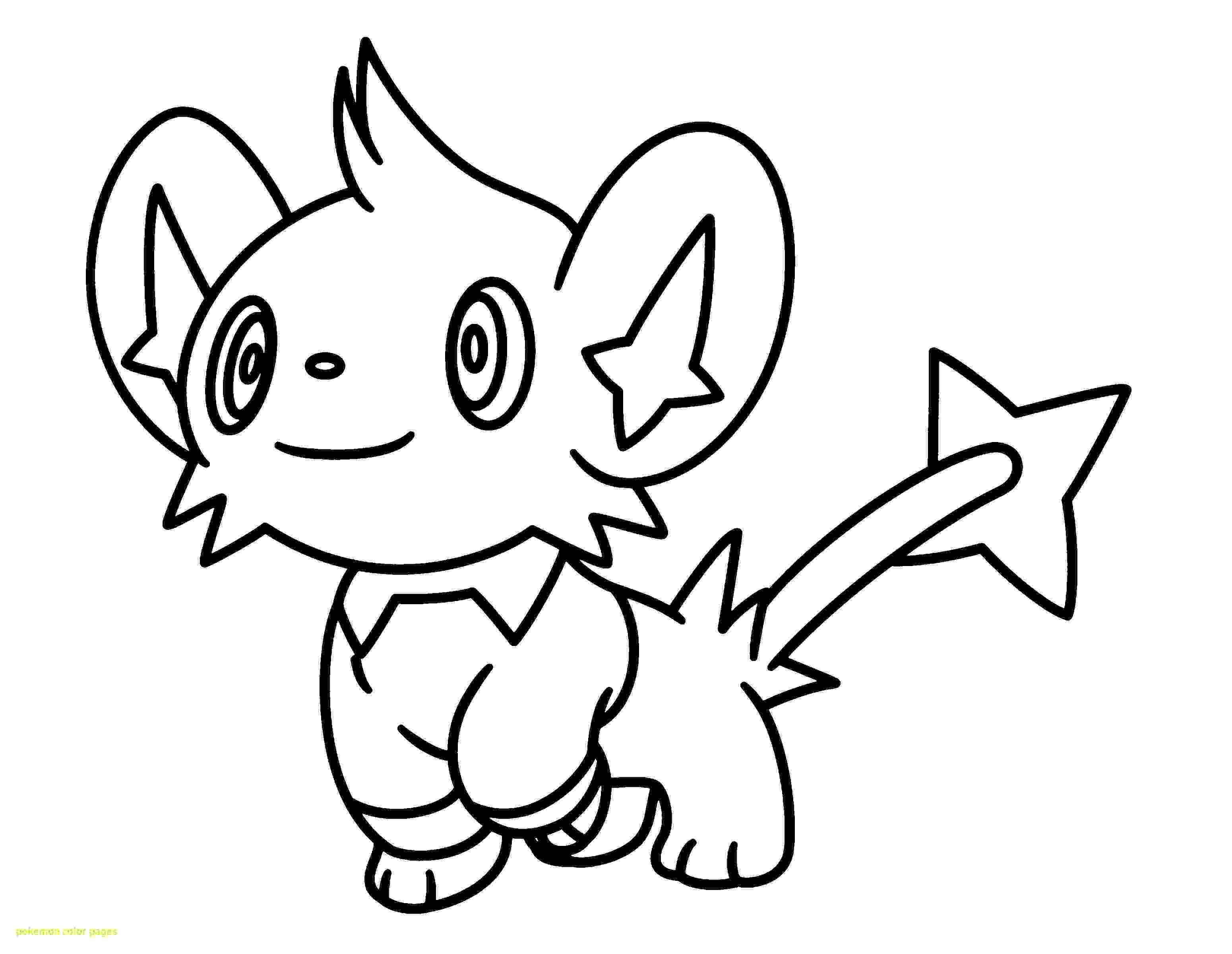 shinx coloring pages luxio coloring pages coloring pages coloring pages shinx
