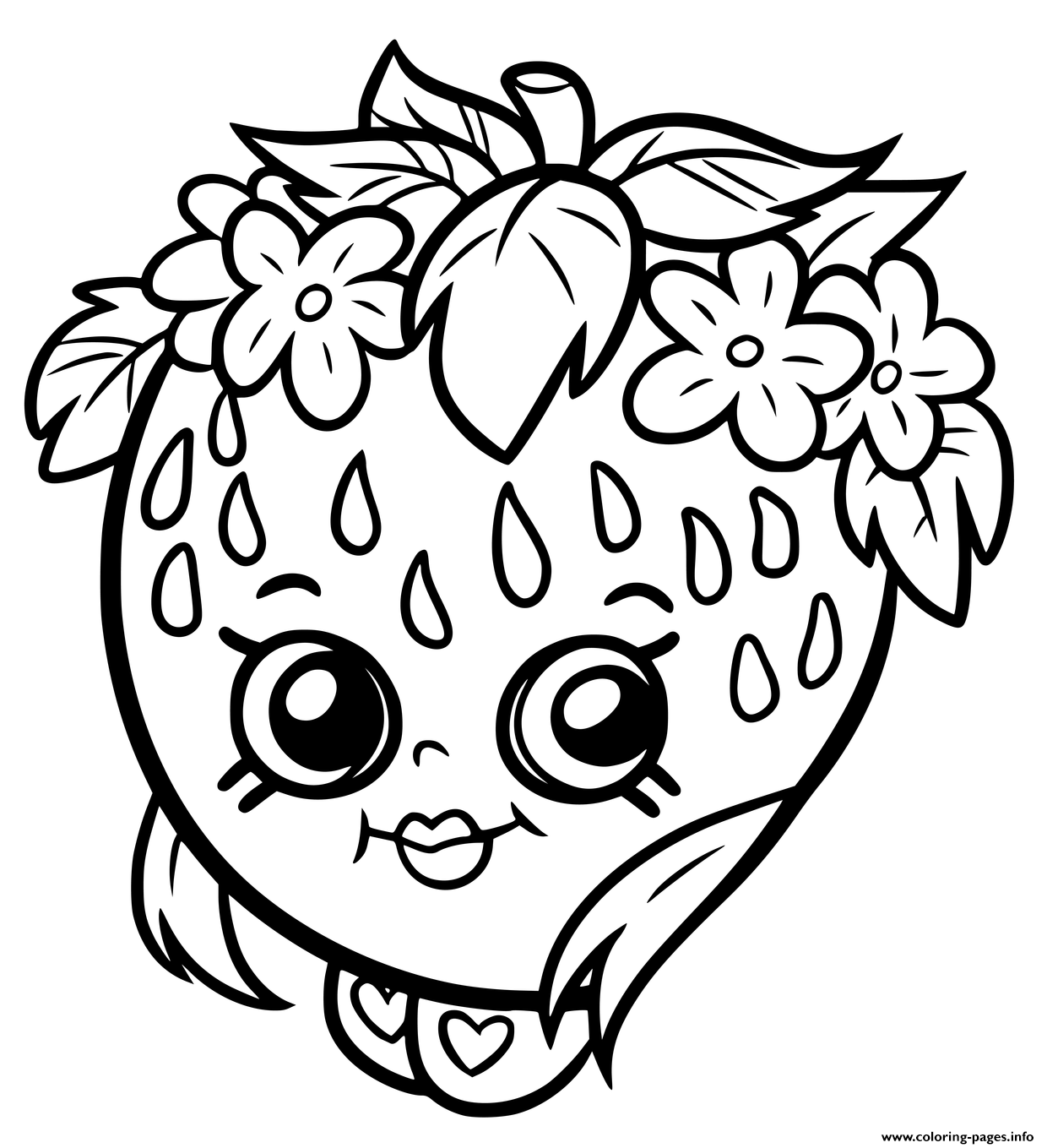 shopkins coloring pages to print free shopkins coloring pages best coloring pages for kids pages coloring to free shopkins print