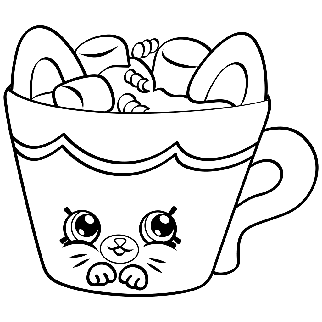 shopkins coloring pages to print free shopkins coloring pages best coloring pages for kids to print pages free coloring shopkins