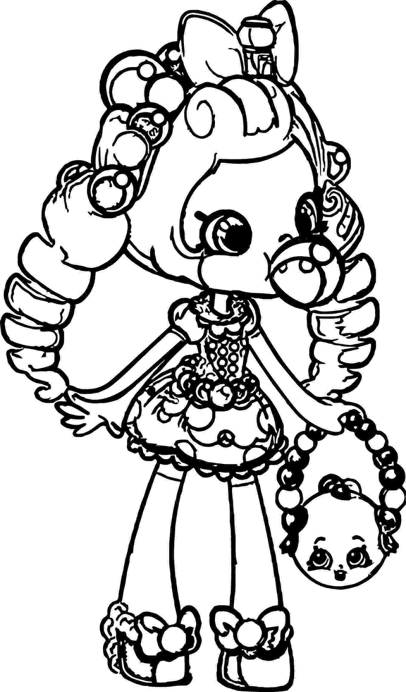 shopkins pin by coloringsworldcom on shopkins coloring pages shopkins