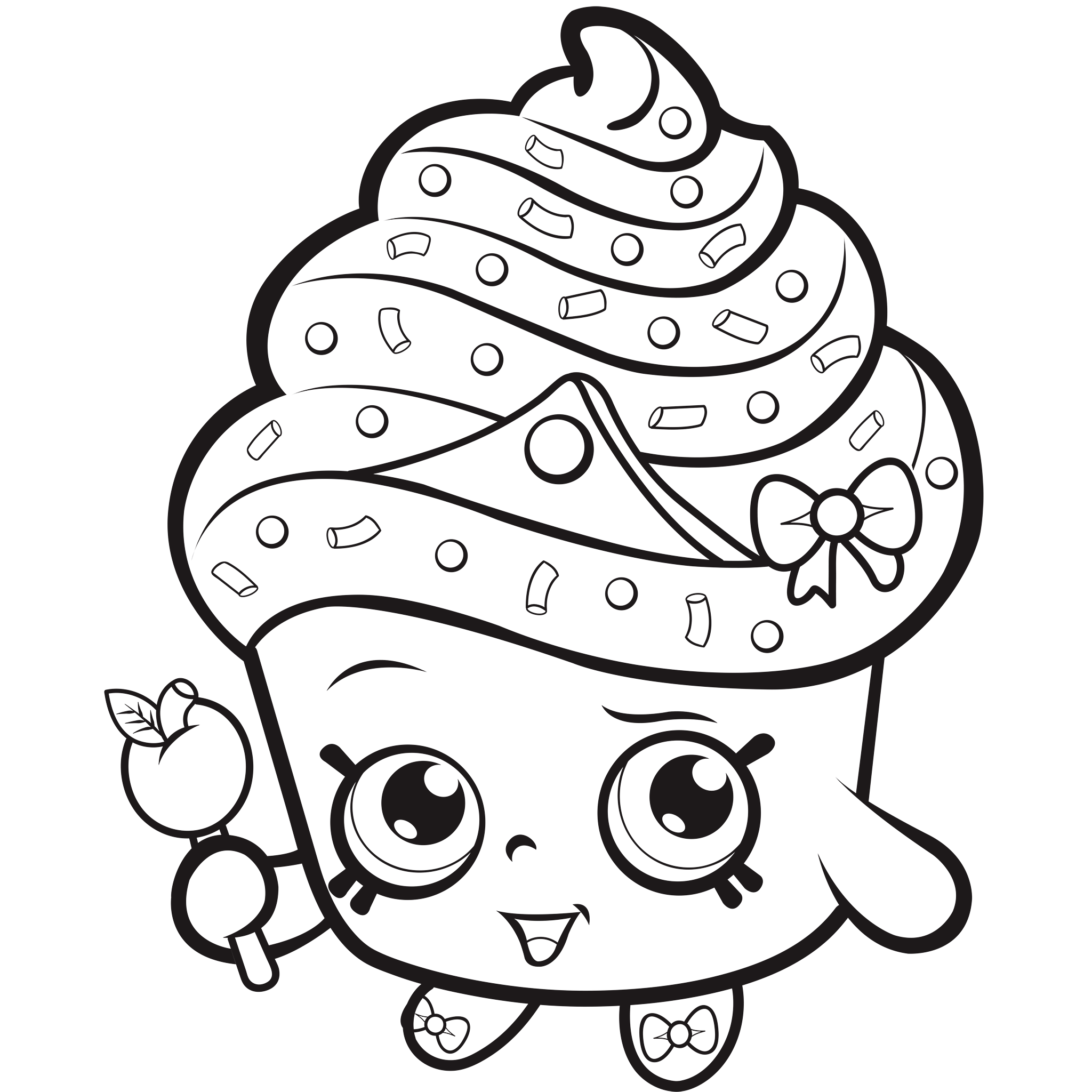 shopkins shopkins coloring pages best coloring pages for kids shopkins