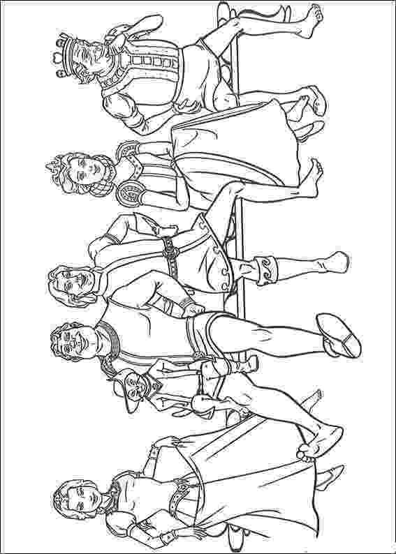 shrek pictures to colour free printable shrek coloring pages for kids to pictures shrek colour