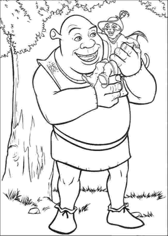 shrek pictures to colour printable shrek coloring pages for kids cool2bkids pictures shrek colour to