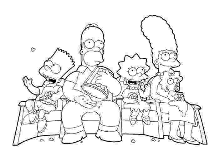 simpson coloring pages free printable police officer coloring pages 13 image pages coloring simpson