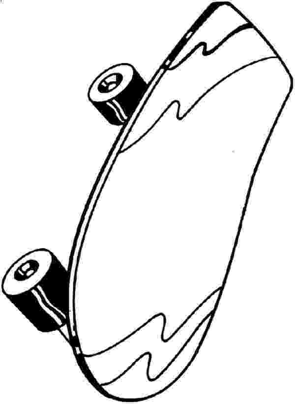 skateboard pictures to color coloring pages for kids skateboard coloring pages color to pictures skateboard
