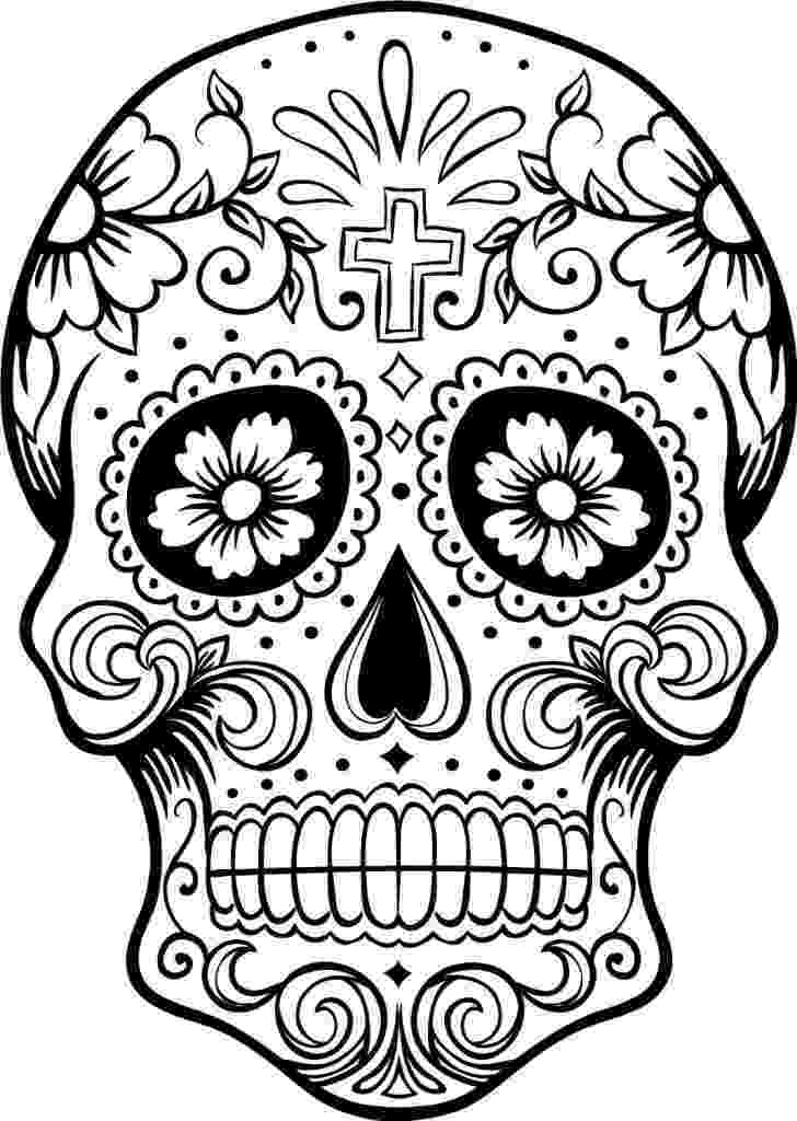 skull coloring sheets coloring pages skull free printable coloring pages sheets coloring skull