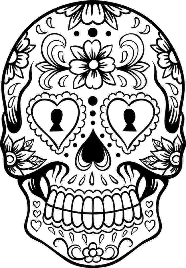 skull coloring sheets dropbox coloring tatouage skull skeletonjpg skull l sheets coloring skull
