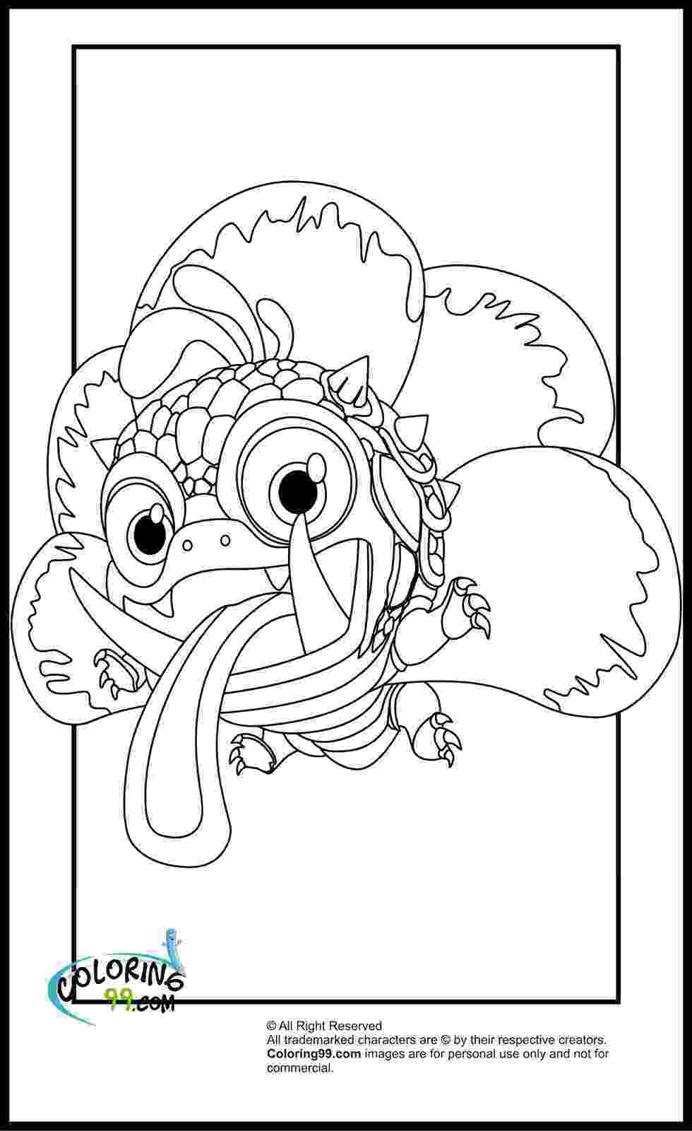 skylanders coloring pages pop fizz free printable adult swear word coloring pages download pop coloring pages skylanders fizz