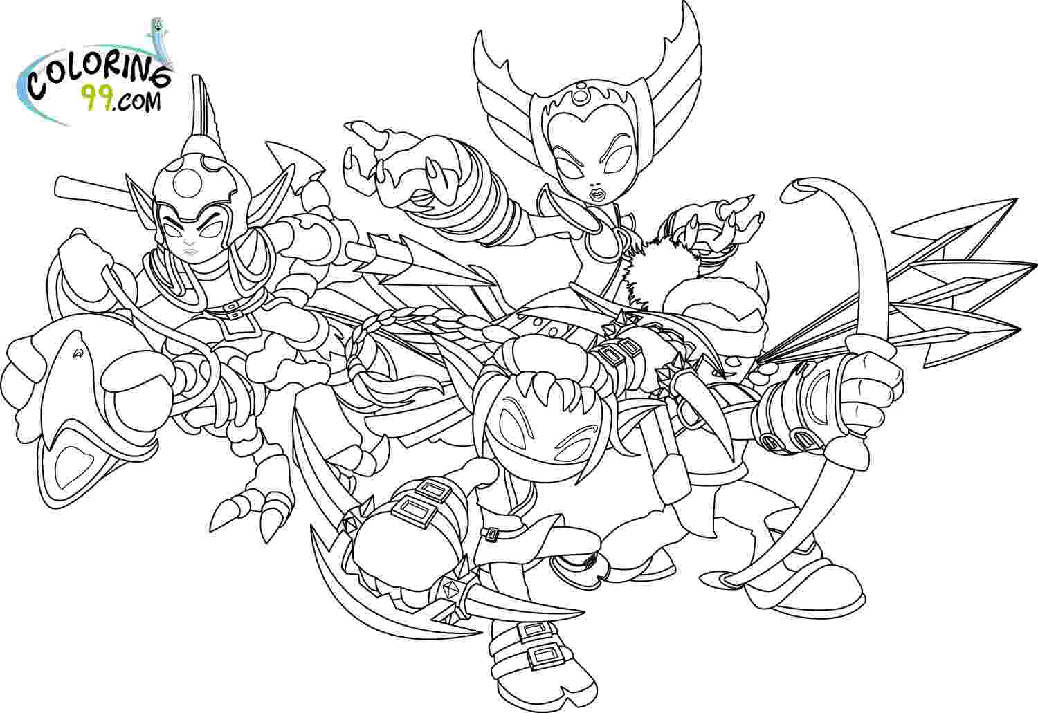 skylanders coloring pages spyro coloring pages hellokidscom coloring pages skylanders