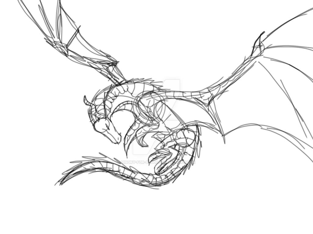 skywing dragon hvitur wings of fire wiki skywing dragon