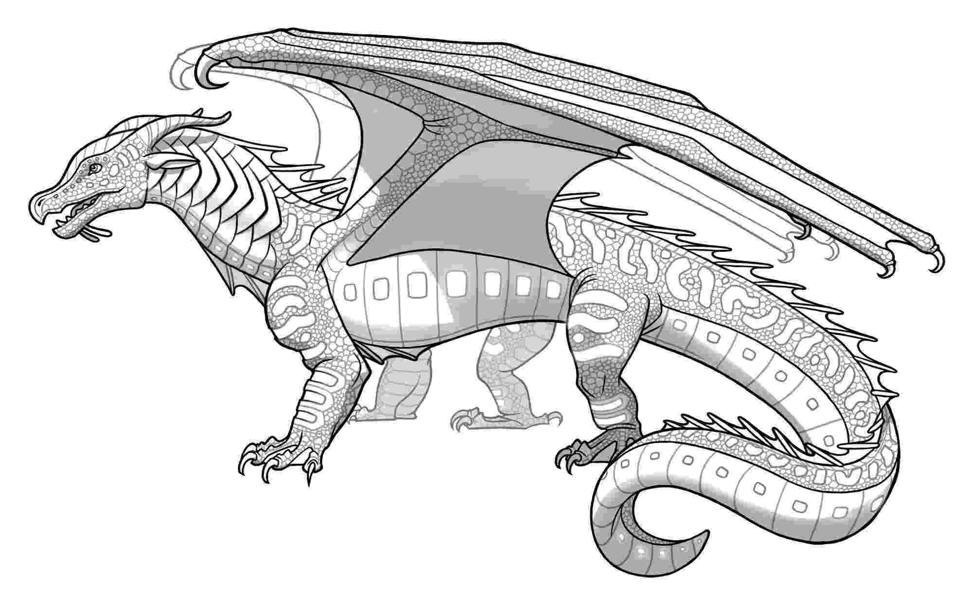 skywing dragon icewing name generator wiki wings of fire amino skywing dragon