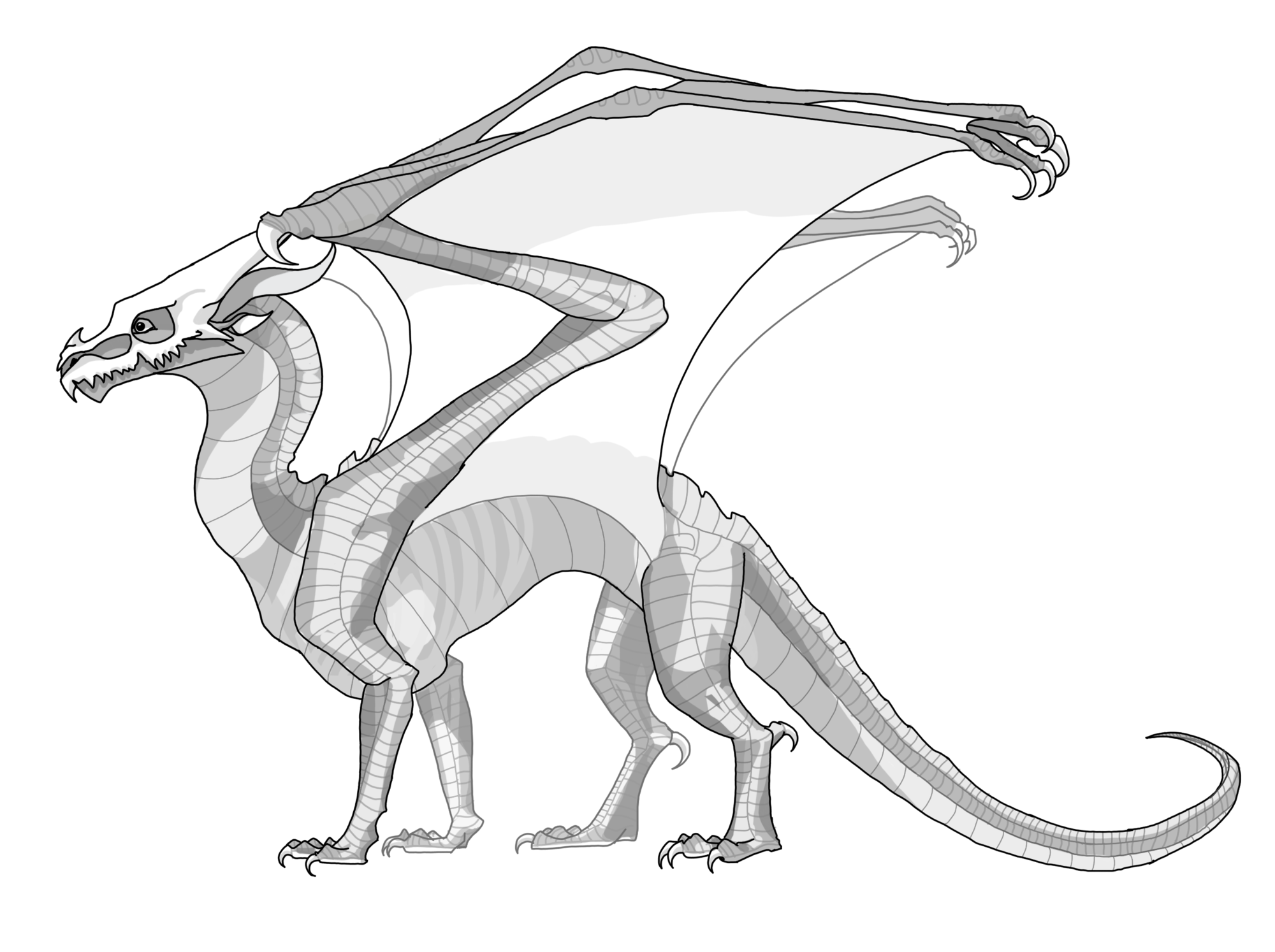 skywing dragon transparent skywing base by glowingscales on deviantart dragon skywing