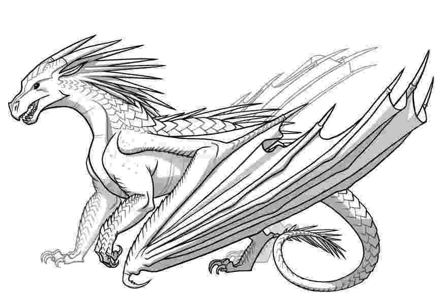 skywing dragon wings of fire jade mountain academy school of dragons skywing dragon