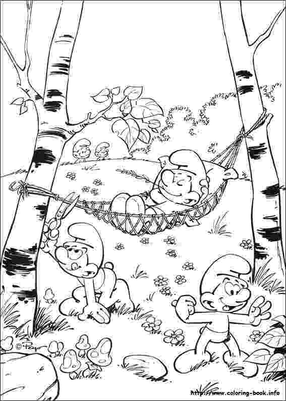 smurf pictures top 11 smurfs the lost village 2017 coloring pages smurf pictures