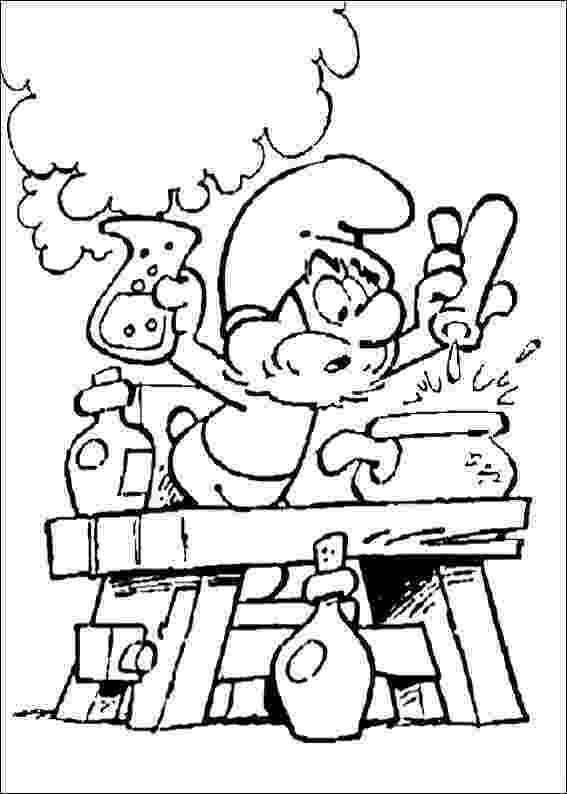 smurf pictures transmissionpress 12 smurf coloring pages pictures smurf