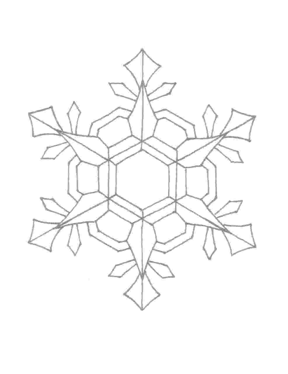 snow flake coloring pages printable snowflake coloring pages for kids cool2bkids snow coloring pages flake