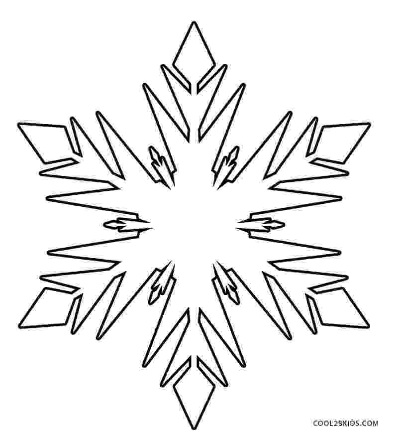 snow flake coloring pages top 25 winter snowflake coloring pages easy free and coloring snow flake pages