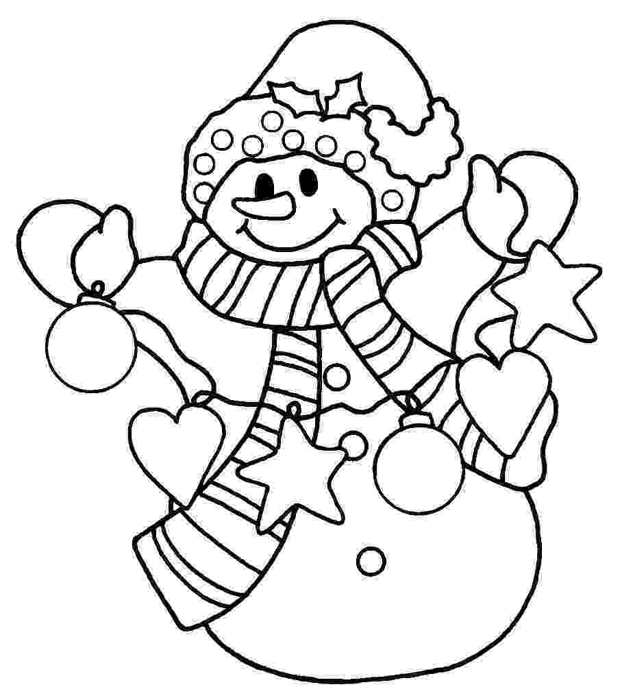 snowmancoloring sheets snowman coloring pages to download and print for free snowmancoloring sheets 1 1