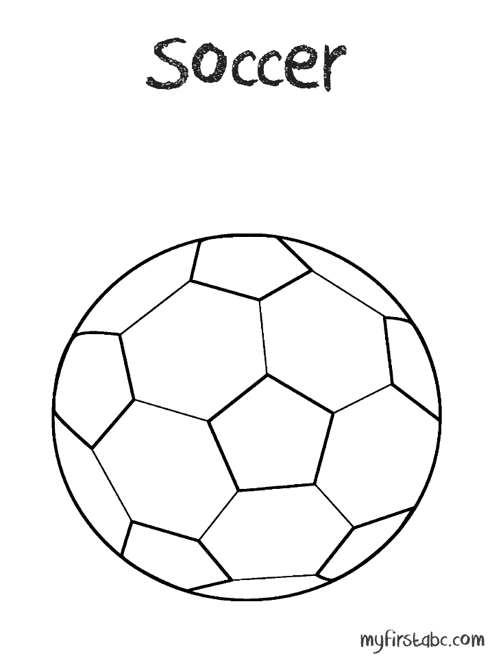 soccer ball coloring book the best free soccer ball drawing images download from book ball soccer coloring