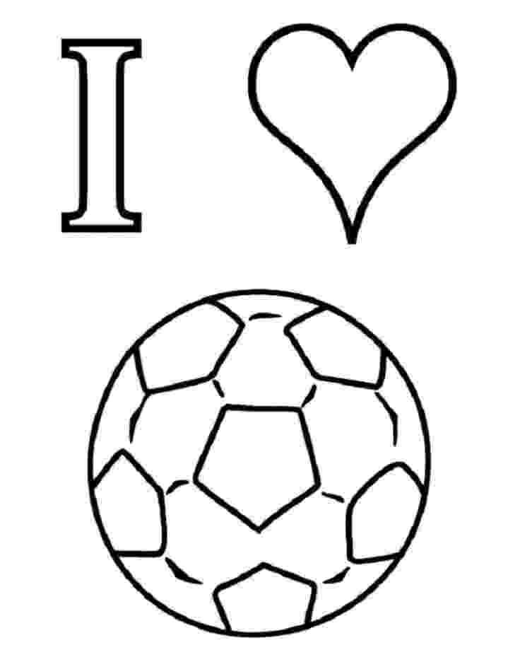 soccer coloring pages i love soccer coloring pages for kids coloring pages coloring soccer pages