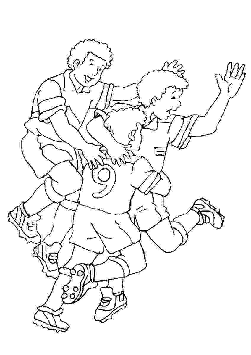 soccer coloring pages soccer coloring pages coloring soccer pages
