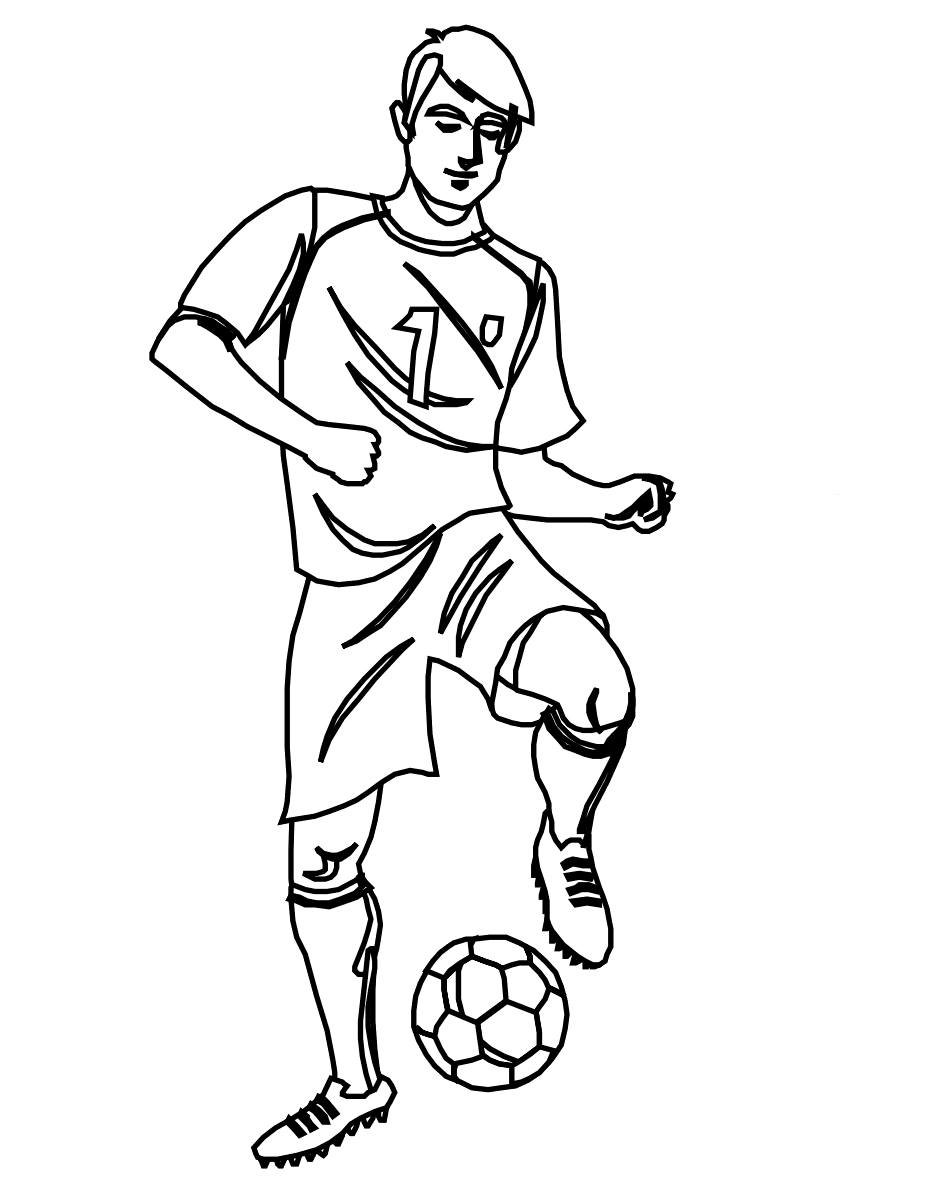 soccer coloring pages sports photograph coloring pages kids coloring pages soccer
