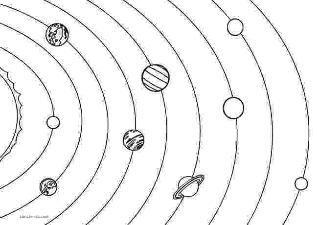 solar system coloring sheets free printable solar system coloring pages for kids coloring solar sheets system