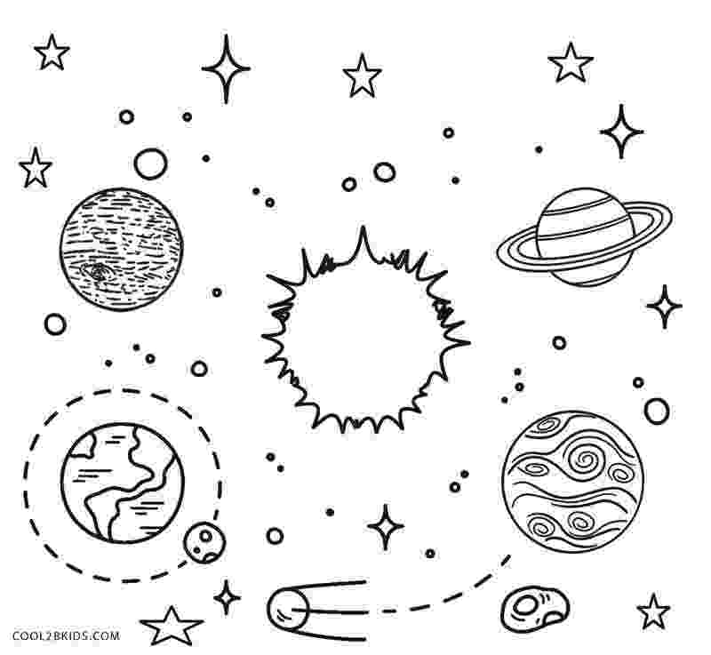 solar system coloring sheets printable solar system coloring pages for kids cool2bkids solar coloring system sheets