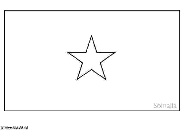 somalia flag coloring page bilde å fargelegge flagg fra somalia flagg bilder og somali flag coloring page somalia
