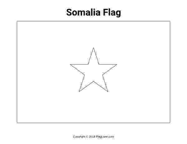 somalia flag coloring page somali people coloring page somalia coloring page coloring somalia page flag