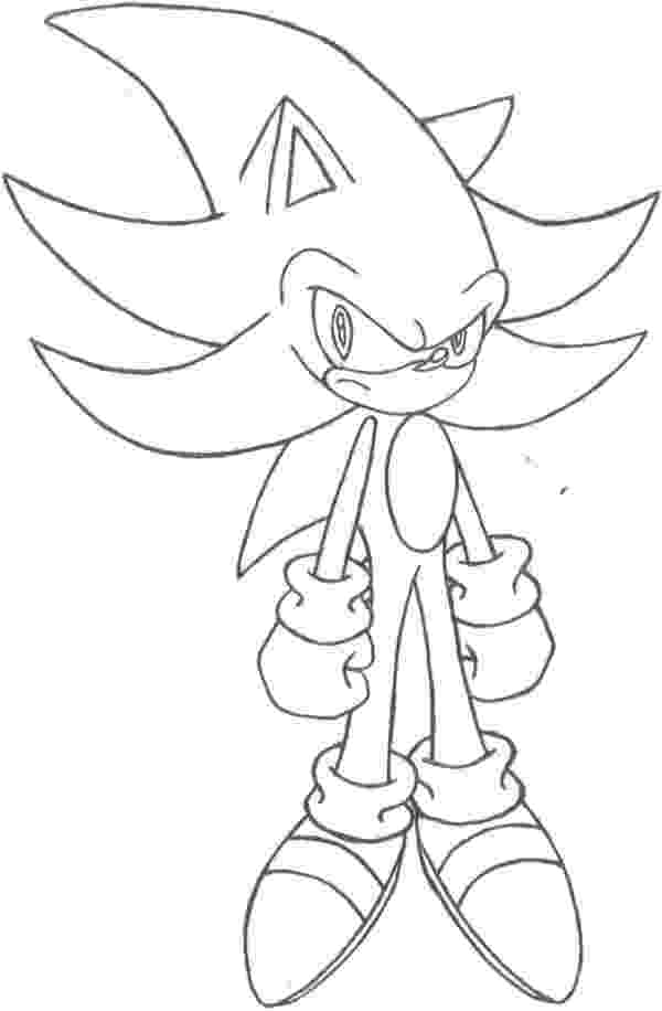 sonic coloring pages printable sonic coloring page free printable coloring pages printable pages coloring sonic